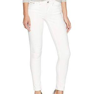 Calvin Klein High Waisted Skinny Legging Jeans